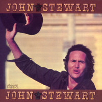 John Stewart - Lonesome Picker Rides Again