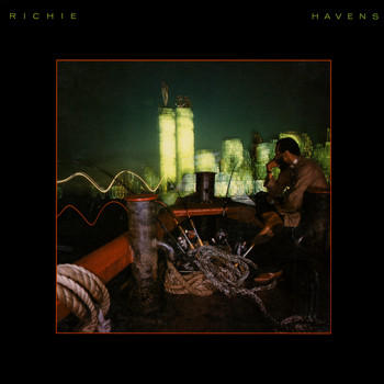 Richie Havens - Connections