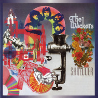 The Wackers - Shredder
