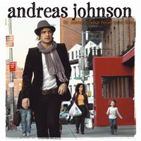 Andreas Johnson - Mr Johnson, Your Room Is On Fire