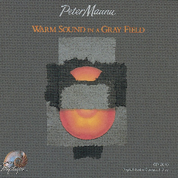 Peter Maunu - Warm Sound In A Gray Field