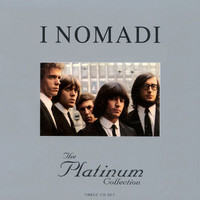 I Nomadi - The Platinum Collection