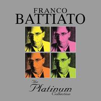 Franco Battiato - The Platinum Collection