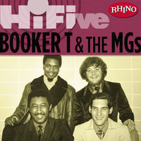Booker T. & The MG's - Rhino Hi-Five: Booker T. & The MG's