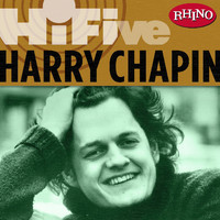 Harry Chapin - Rhino Hi-Five: Harry Chapin