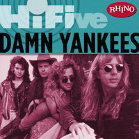 Damn Yankees - Rhino Hi-Five: Damn Yankees