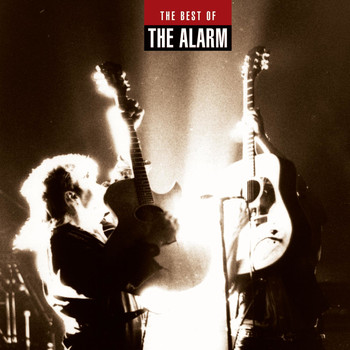 The Alarm - The Best Of The Alarm