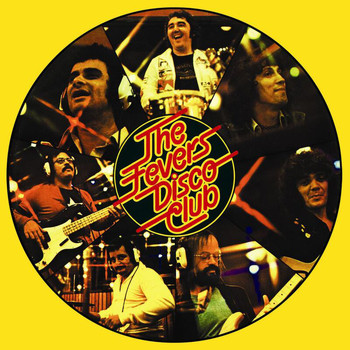 The Fevers - The Fevers Disco Club