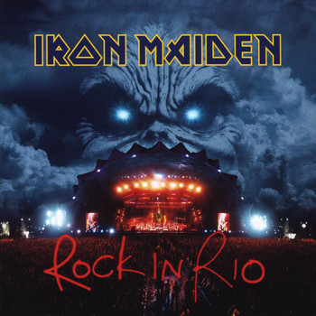 Iron Maiden - Rock In Rio [Live] (Live)