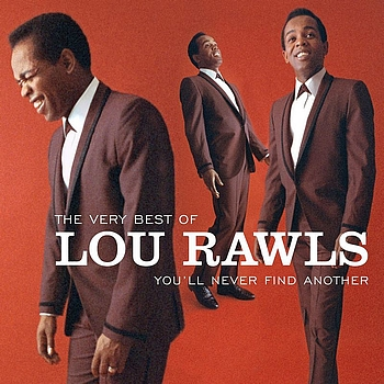 Lou Rawls - The Very Best Of Lou Rawls