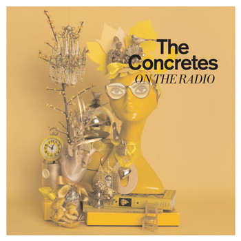 The Concretes - On The Radio