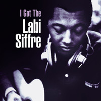 Labi Siffre - I Got The