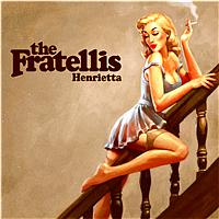 The Fratellis - Henrietta (Live @ The Great Escape)