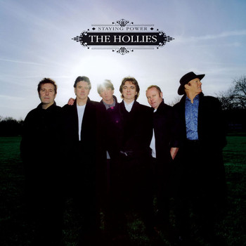 The Hollies - Staying Power