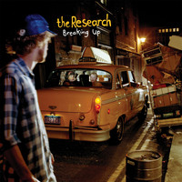 The Research - Breaking Up (Explicit)