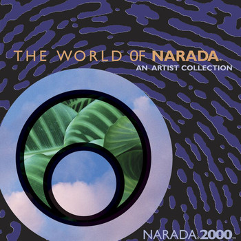 Various Artists - The World Of Narada