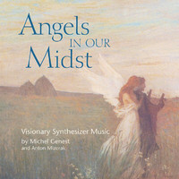 Michel Genest - Angels In Our Midst