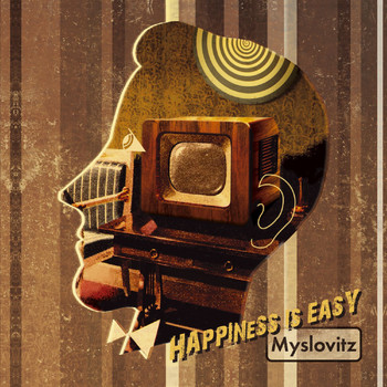 Myslovitz - Happiness Is Easy