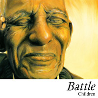 Battle - Children (2-track CD single)