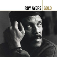 Roy Ayers - Gold (International Version)