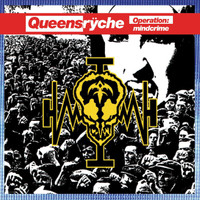 Queensrÿche - Operation: Mindcrime (Deluxe Edition [Explicit])
