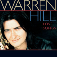 Warren Hill - Love Songs