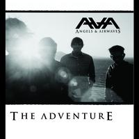 Angels and Airwaves - The Adventure (Live)