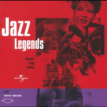 Various Artists - Jazz Legends:Classic Song Book