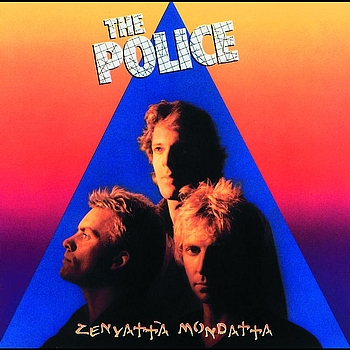 The Police - Zenyatta Mondatta (Remastered)
