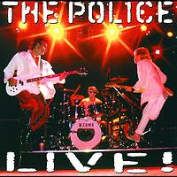 The Police - Live! (Remastered)
