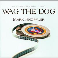 Mark Knopfler - Wag The Dog (Music From The Motion Picture)