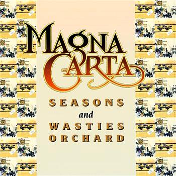 Magna Carta - Seasons + Songs From Wasties Orchard