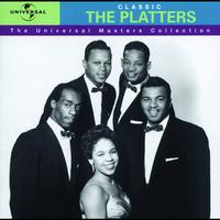 The Platters - Universal Masters Collection