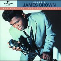James Brown - Universal Masters