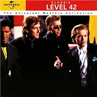 Level 42 - Universal Masters