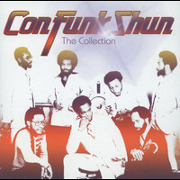Con Funk Shun - The Collection
