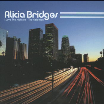 Alicia Bridges - The Collection