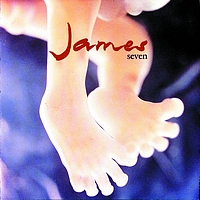 James - Seven (Digitally Remastered)