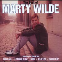 Marty Wilde - The Best Of Marty Wilde