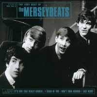 The Merseybeats - The Very Best Of The Merseybeats