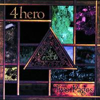 4hero - Two Pages (US Version)