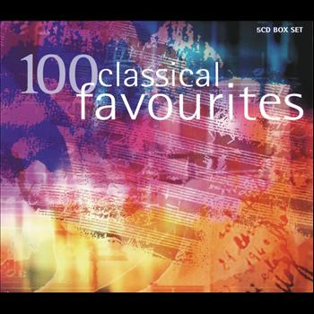 Various Artists - 100 Classical Favourites