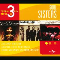 Gloria Gaynor / Gladys Knight & The Pips / Diana Ross & The Supremes - Gloria Gaynor/ Gladys Knight & The Pips/ Diana Ross & The Supremes