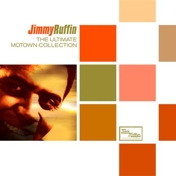 Jimmy Ruffin - The Motown Anthology