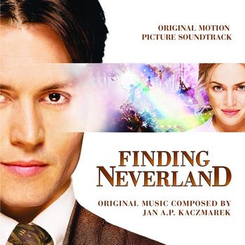 Jan A.P. Kaczmarek - Finding Neverland