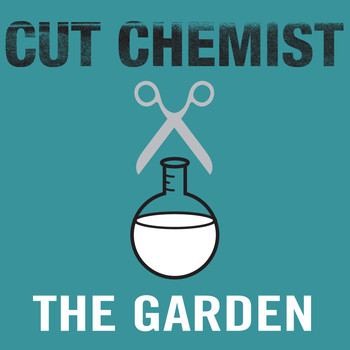 Cut Chemist - The Garden