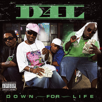 D4L - Betcha Can't Do It Like Me (Explicit)