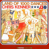 Chris Kenner - Land Of 1,000 Dances