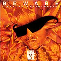 Afrika Bambaataa - Beware (The Funk Is Everywhere)
