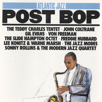 Various Artists - Post Bop